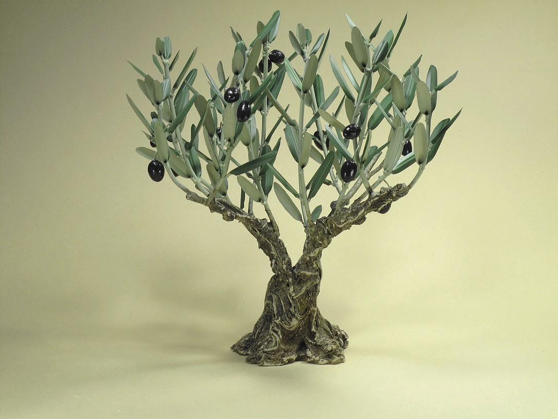 l 39 olivier forg arbres. Black Bedroom Furniture Sets. Home Design Ideas