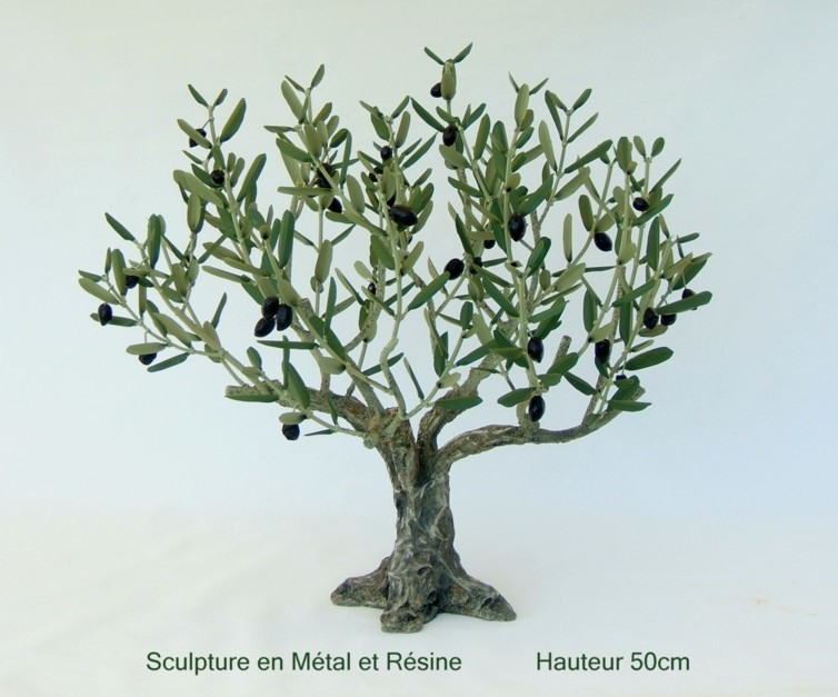 Pin picture for olivier tuinier on pinterest for Arbre factice